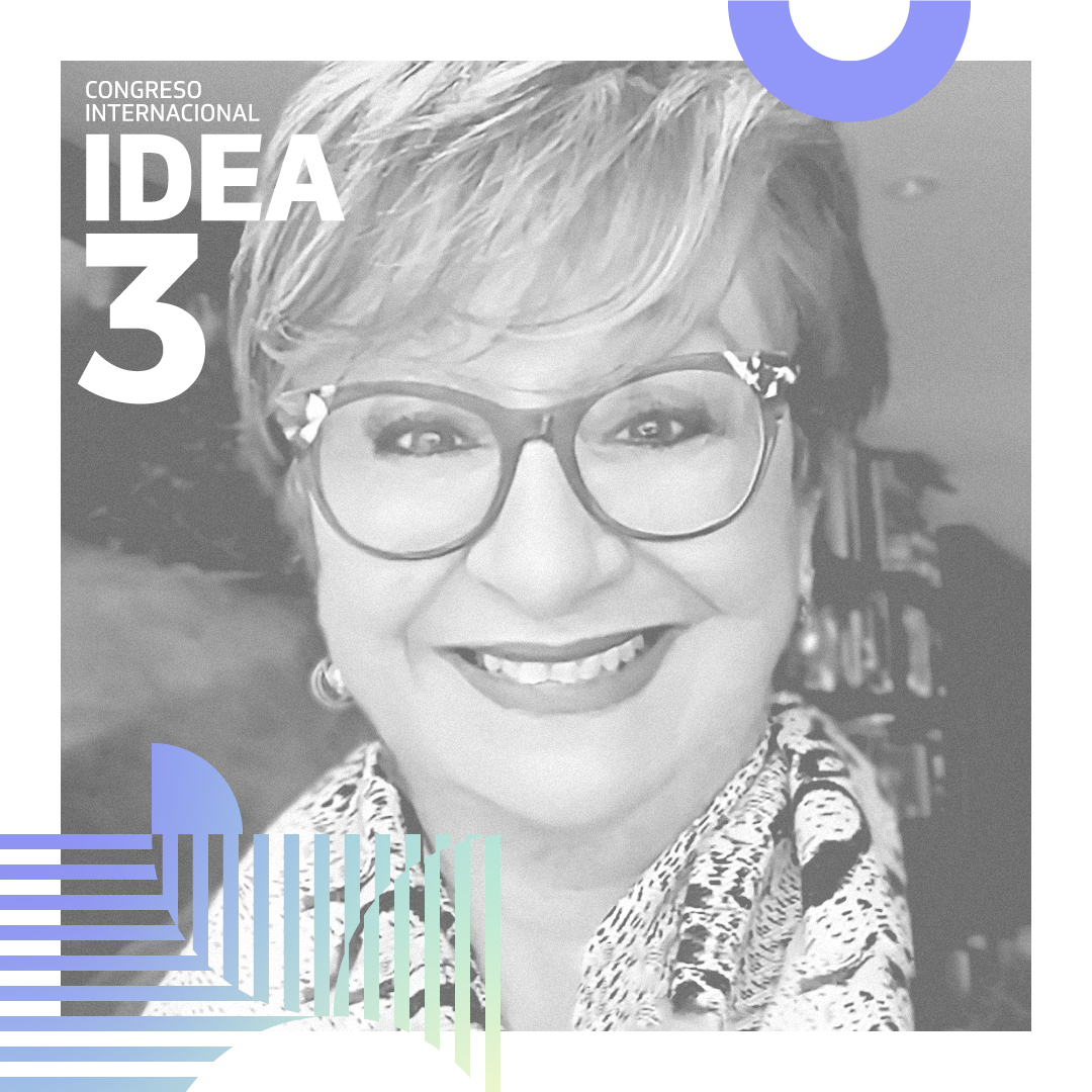 Lucia Oyala - Congreso Internacional IDEA 2021